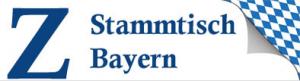 Z-Stammtisch Bayern Logo 394x107