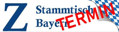 Z-Stammtisch Bayern Termin Logo 394x107