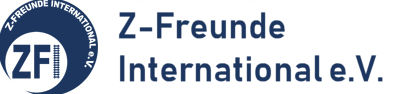 Z-Freunde International - Logo